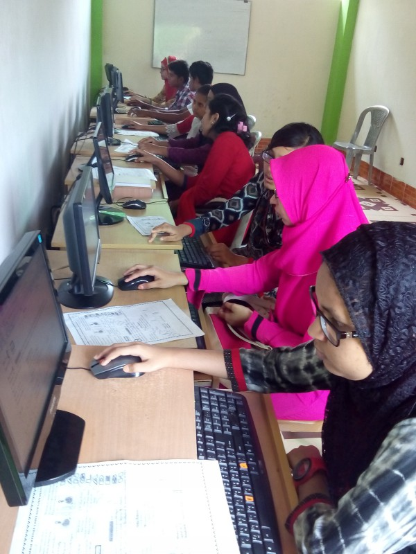Computer Training Center In Barisal