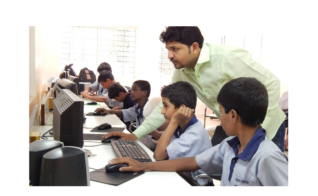 barisal Computer Training center